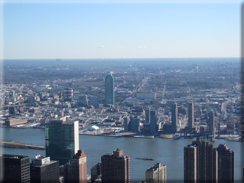 Panorama dai grattacieli di new york foto 005 for Immagini grattacieli di new york