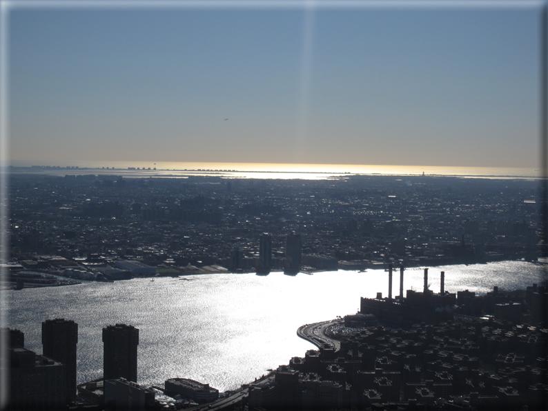 Panorama dai grattacieli di new york foto 006 for Immagini grattacieli di new york