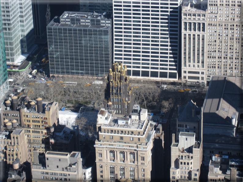 Panorama dai grattacieli di new york foto 010 for Immagini grattacieli di new york