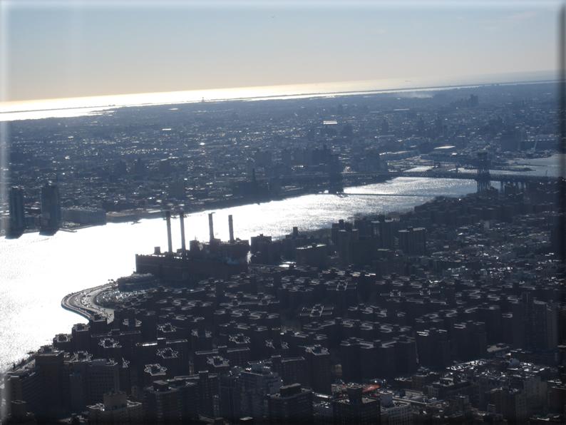 Panorama dai grattacieli di new york foto 013 for Immagini grattacieli di new york