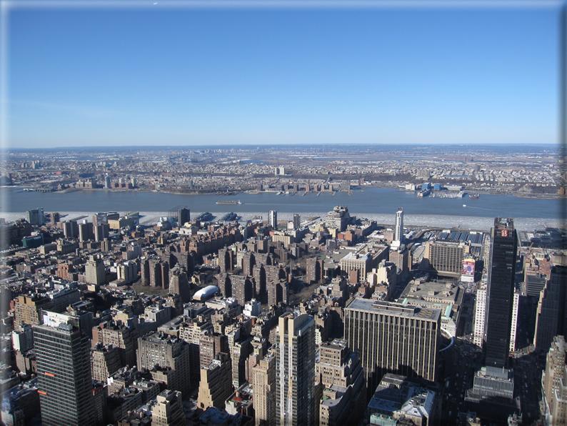 Panorama dai grattacieli di new york foto 019 for Immagini grattacieli di new york