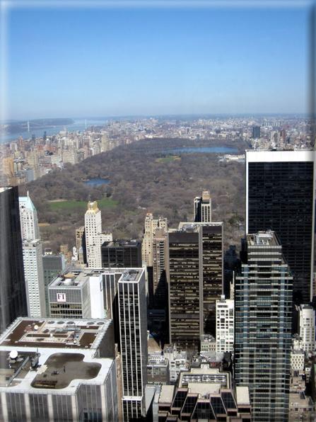 Panorama dai grattacieli di new york foto 037 for Immagini grattacieli di new york