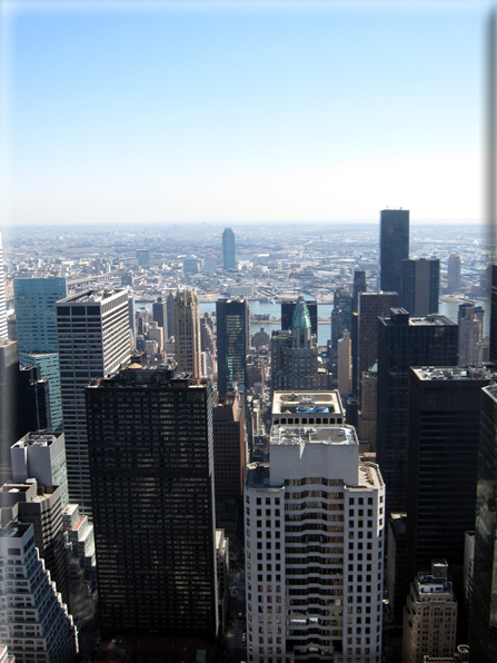 Panorama dai grattacieli di new york foto 041 for Immagini grattacieli di new york