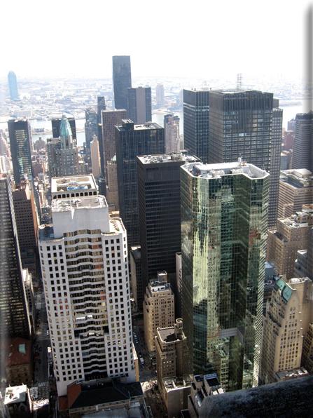 Panorama dai grattacieli di new york foto 043 for Immagini grattacieli di new york