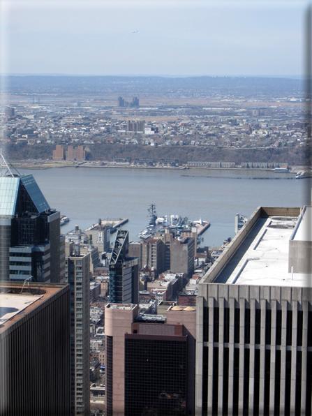 Panorama dai grattacieli di new york foto 049 for Immagini grattacieli di new york