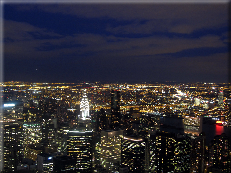 Panorama dai grattacieli di new york foto 053 for Immagini grattacieli di new york