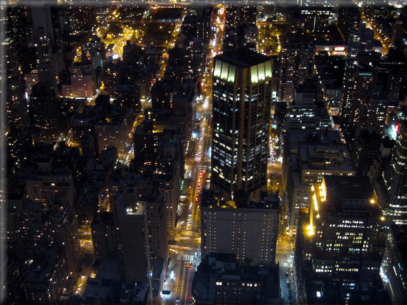 Panorama dai grattacieli di new york foto 055 for Immagini grattacieli di new york