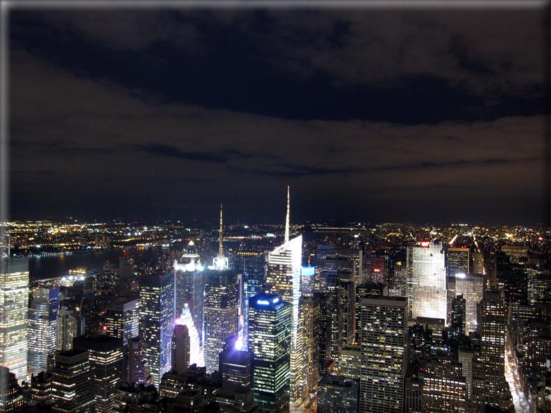 Panorama dai grattacieli di new york foto 058 for Immagini grattacieli di new york