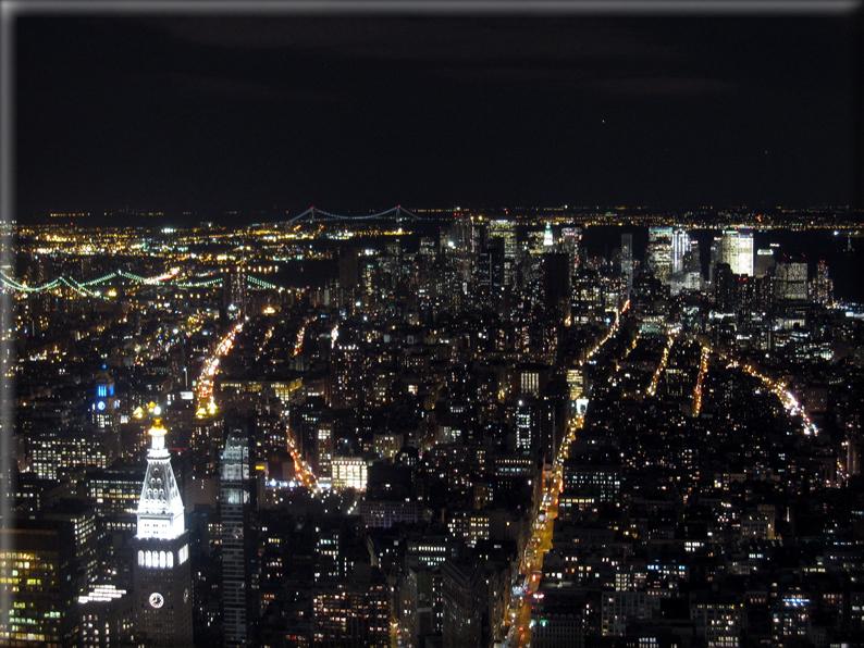 Panorama dai grattacieli di new york foto 065 for Immagini grattacieli di new york