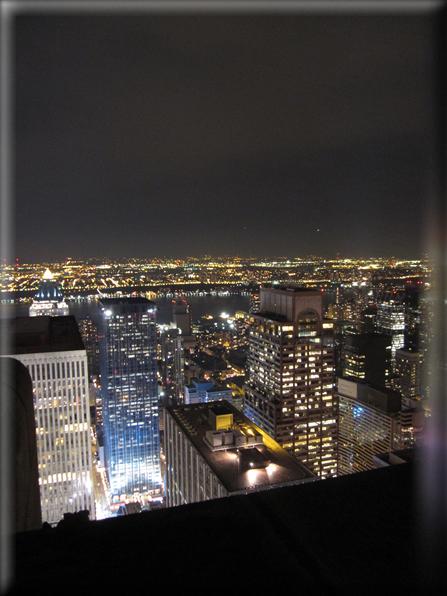 New york di notte foto 059 for Foto new york notte