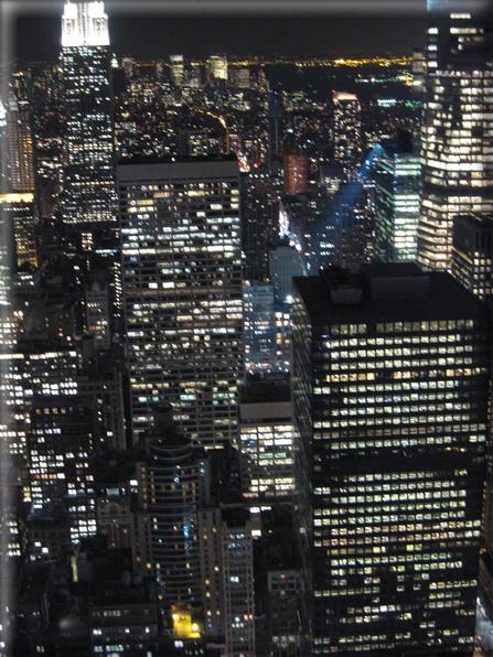 New york di notte foto 062 for Foto new york notte