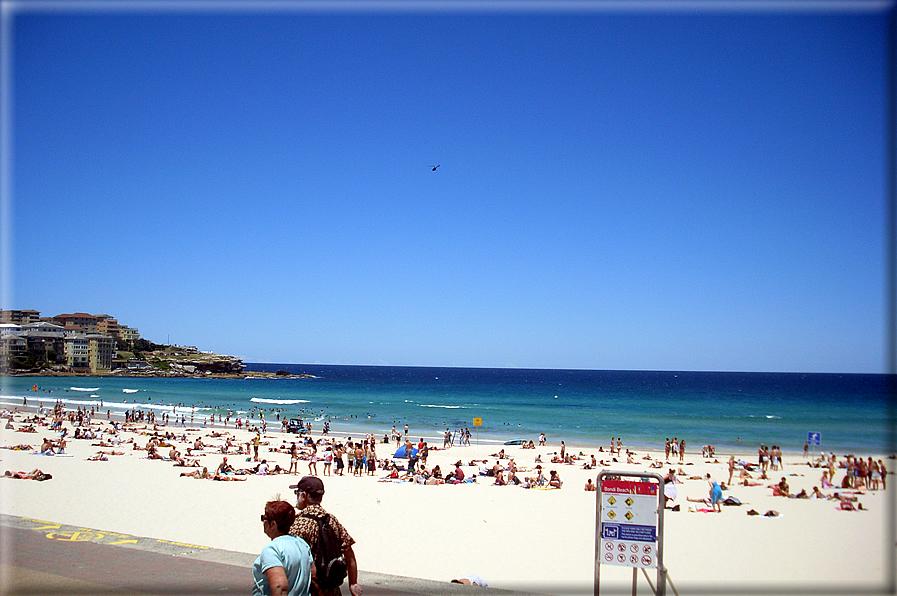 Bondi Beach Foto 019
