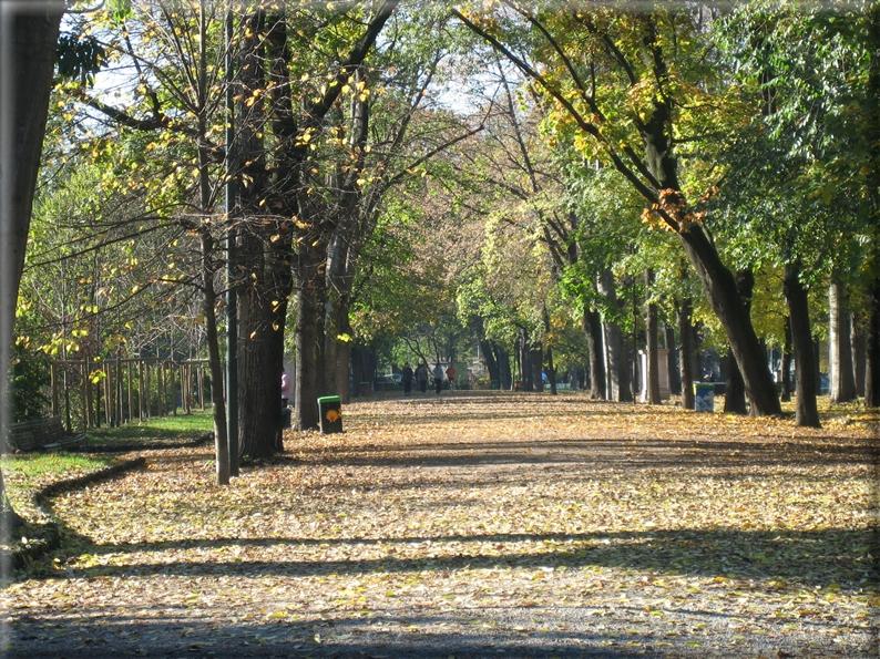 I giardini di porta venezia foto 096 - Parco di porta venezia ...