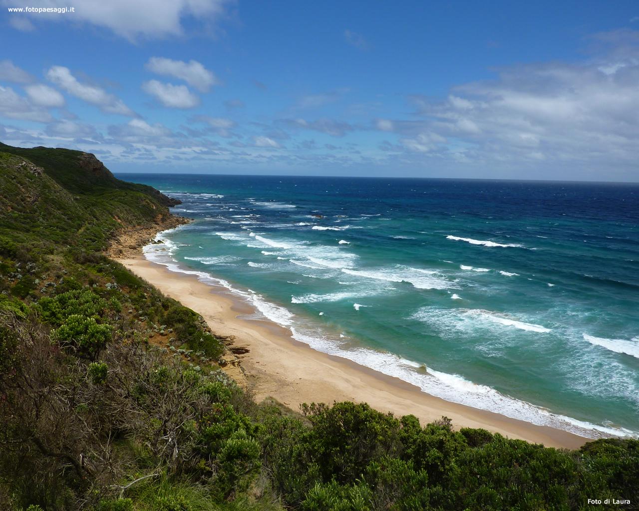 Pin foto sfondi hd paesaggi spiagge natura spiaggia rocce for Sfondi spiagge hd
